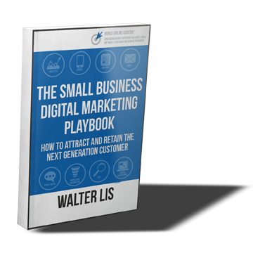 The Small Business DM Playbook