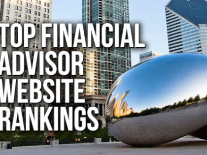Website Rankings For Top Financial Advisors in Chicagoland